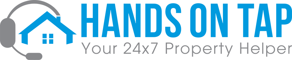 HANDS ON TAP: Your 24x7 Property Helper